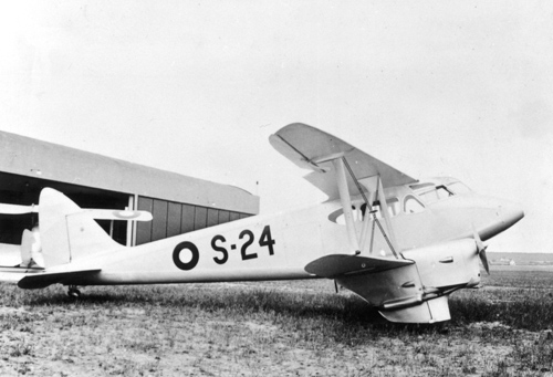 DeHavillandDH90Dragonfly