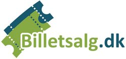 Billetsalg logo